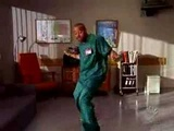 Turk does Poison (Scrubs)
