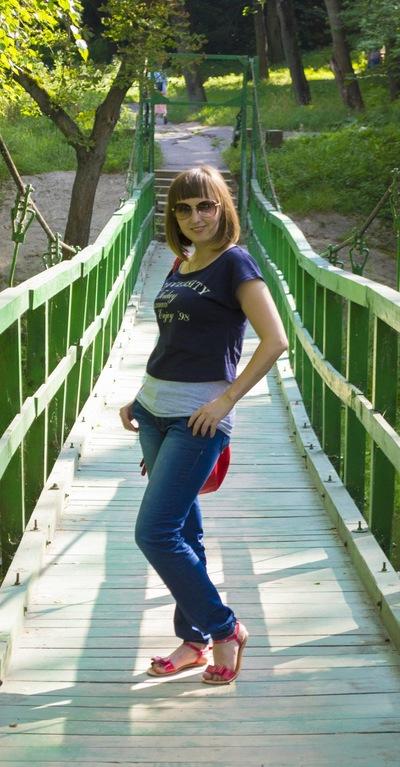 Галина Сергеева, 27 августа , Тернополь, id21707467