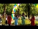 Скальды Калинка в Лефортовском Парке