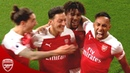 10 Goals That Will Make You Love Arsenal