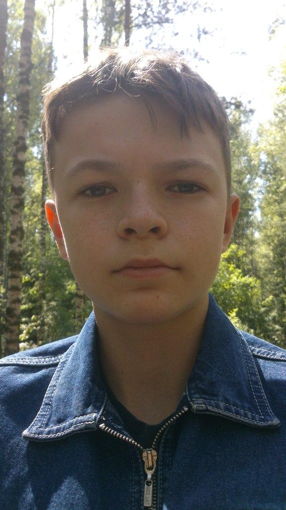 Игорь Горбачев, Юбилейный - фото №8