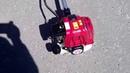 SG230 Стриж четырехтактный бензотриммер легкий запуск ХОЛОДН имени 13 апостолов