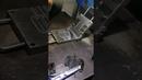 Форма для силикона - Толкатель