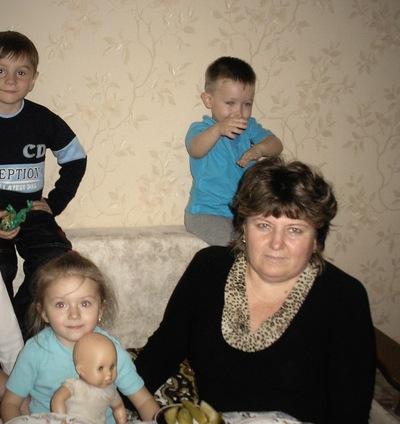 Вера-Павловна Степанова, 18 марта , Кривой Рог, id198709128