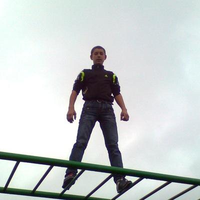Денис Кретинин, 25 июля 1999, Тогучин, id168608669