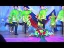русский народный танец Кадриль...