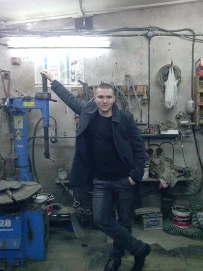 Егор Смирнов, 7 декабря 1993, Санкт-Петербург, id55925974