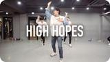 High Hopes - Panic! At The Disco Koosung Jung Choreography