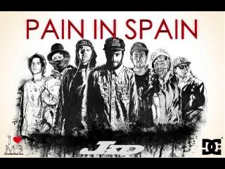 PAIN IN SPAIN FULL MOVIE