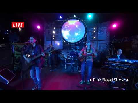 ● Pink Floyd Show ● Красная площадь BAND ex- Филип Morris ● OZZ ● CONCERT club г Челябинск Часть 2
