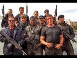 Неудержимые 3 Русский Трейлер (2014) -  Сильвестр Сталлоне, Джейсон Стэйтем Фильм HD