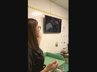 Прямой эфир: экскурсия в детское отделение СМ-Клиника на Симферопольском бульваре