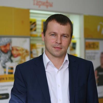 Антон Перегородов