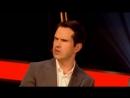 Джимми Карр Очень чёрный юмор (хорошее настроение, смешное видео, любовь, отношения, муж и жена, стендап, сцена, публика).