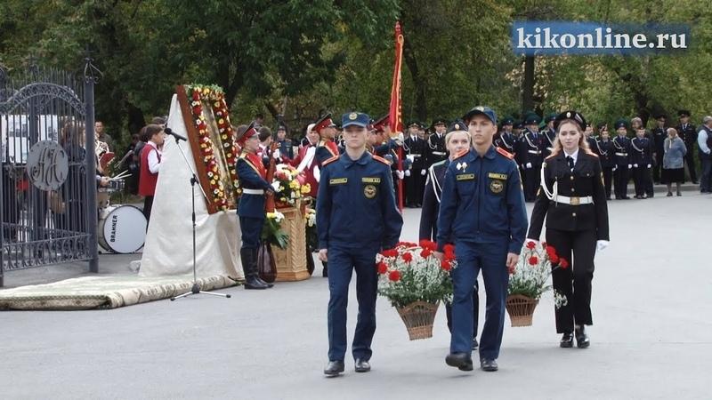 День перенесения мощей Александра Невского