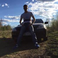 Дмитрий Антюшин