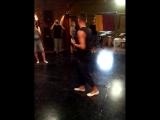 08.08.18 Федя - мамбос (Salsa on 2 Casa Latina)