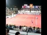 Serena Williams VS Victoria Azarenka Centenial Park Hua Hin