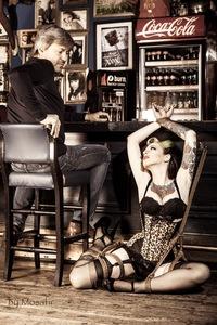 Bondage Cafe - 14 мая