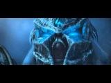 World of Warcraft Terasbetoni - Taivas lyo tulta