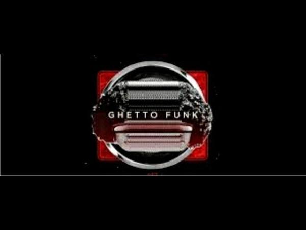 Ghetto Funk Podcast 008 [breaks] (with DJ Roast Beatz guest Profit Daddy Skitz) 10.12.2016