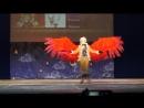 Boku no Hero Academia : Hawks — Kurama