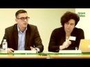 Володимир Бучко про проблеми імплементації Орхуської конвенції Green Video