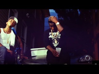 TROY AVE - SHINING ft YOUNG LITO (Official Video) BSB Volume 5