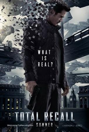 Вспомнить всё Русский трейлер '2012' HD