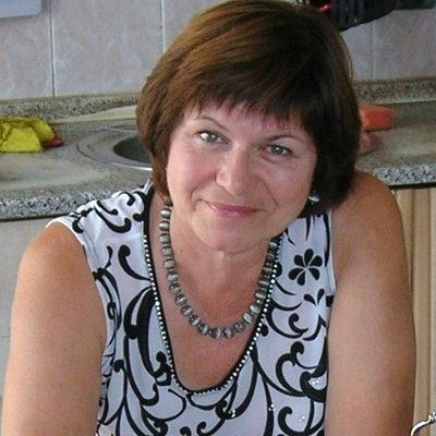 Тамара Тишкова, 20 августа 1958, Казань, id208674865
