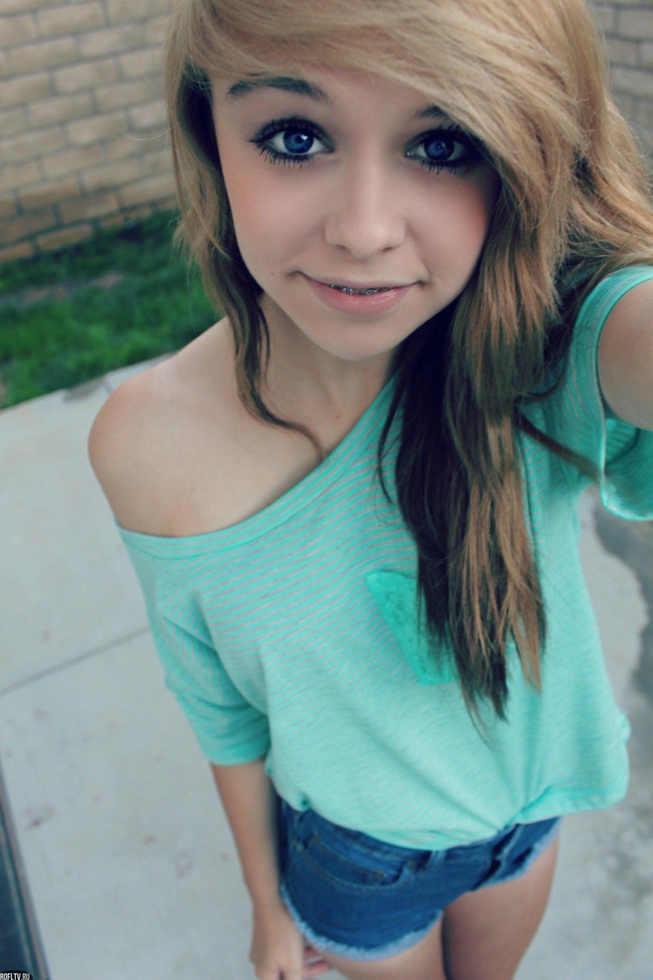 Фото красивых девушек 18 летних 6 фотография