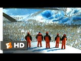 Happy Feet (1010) Movie CLIP - Dancing for the Aliens (2006) HD