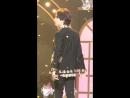 Super Junior - Black Suit, Mnet! M!Countdown (Heechul) 09.11.2017