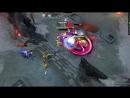 Treant protector juggernaut = rampage