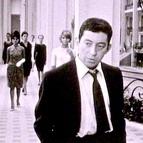 Serge Gainsbourg альбом Indiffrente