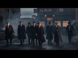 Peaky Blinders (Заточенные кепки) - TV trailer