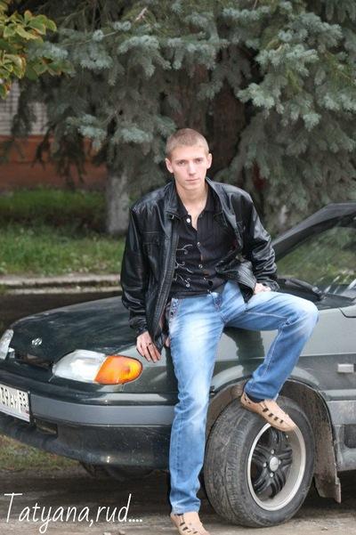 Александр Черкунов