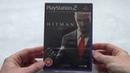 Hitman Blood money Playstation 2 PAL