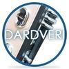 Стальные и интерьерные двери - DAR| Двери в СПБ