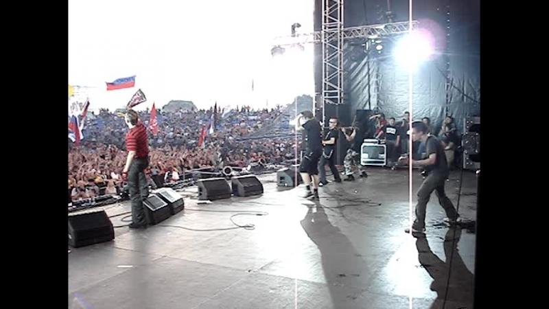 Король и Шут - 04.08.2006 2
