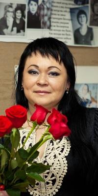 Эльвира Попугаева