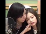 Jisoo-Jennie