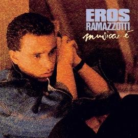 Eros Ramazzotti альбом Musica E'