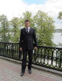 Dmitry Perepechin