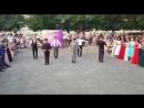 Танец мальчиков, который все учителя и одноклассники смотрели СТОЯ