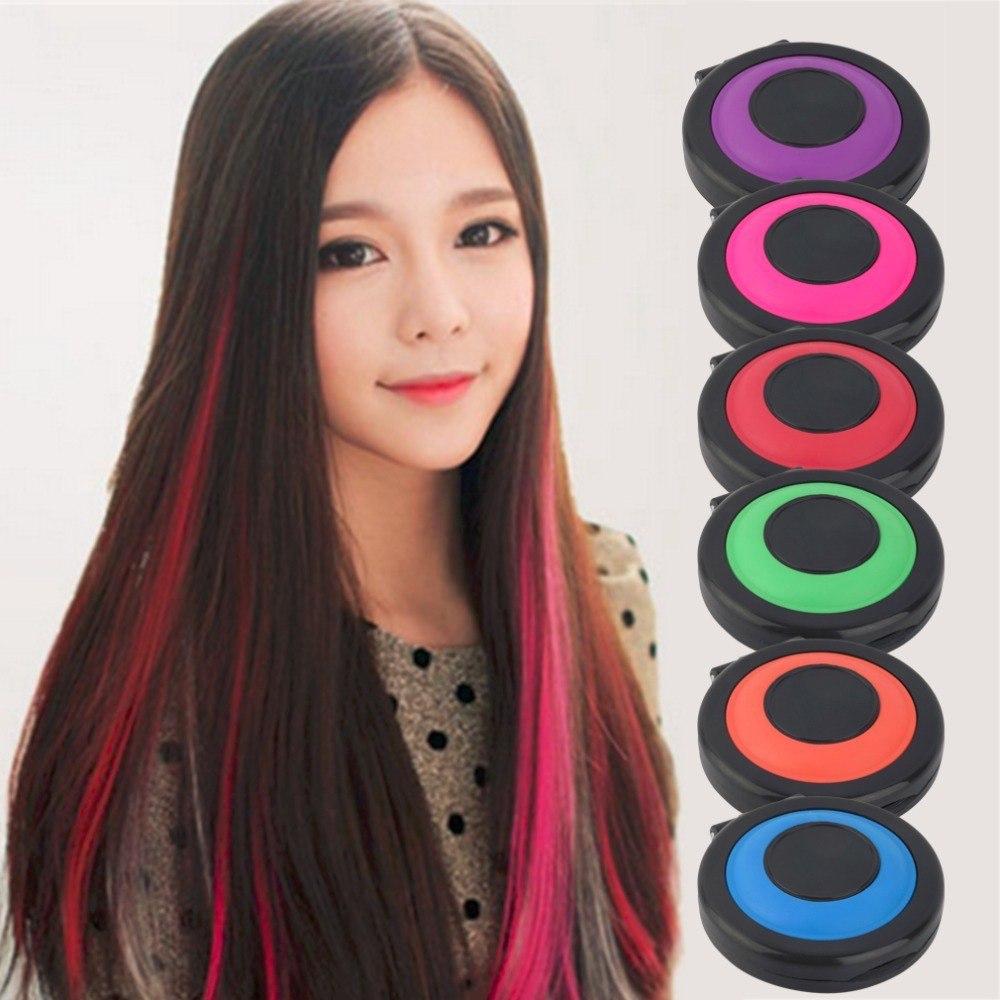 Мелки для быстрой покраски волос 060