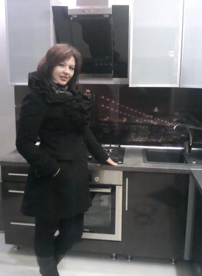 Ирина Братикова, 27 декабря 1986, Гомель, id198833320