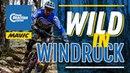 Team CRC Mavic: Wild in Windrock