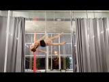 Dinamika - Pole Dance