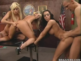 Rachel Starr, Eva Angelina, Puma Swede, Abbey Brooks 18+ 014